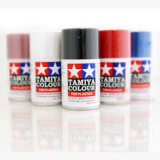 TS Farben Spray 100ml