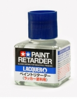 Tamiya LP Paint Retarder