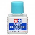 Tamiya Paint retarder (acrylic)