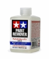 Tamiya Paint Remover (all Types) 250ml